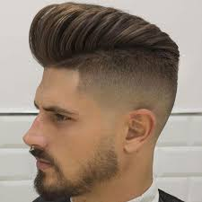 35 Best <b>Men's</b> Fade Haircuts: The Different <b>Types</b> of Fades (2019 ...