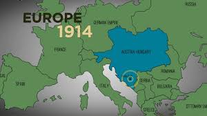 first world war erupts in europe aug com bet you didn t know world war i