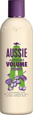 "<b>Aussie Шампунь</b> ""<b>Aussome Volume</b>"", для тонких волос, 300 мл ..."