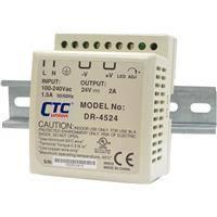 CTC UNION Industrial Power supply, Input 85... - Rewardia