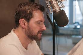 richard armitage reads david copperfield exclusive