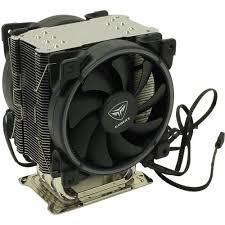 <b>Кулер</b> для процессора <b>PCCooler CORONA</b> RGB <b>GI</b>-<b>R68X</b> ...