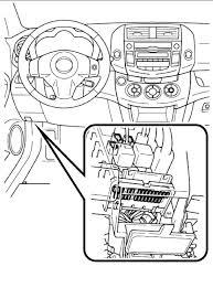 1997 toyota rav4 fuse box chart 1997 wiring diagrams online