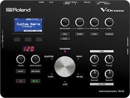Купить <b>Электронная барабанная</b> установка <b>ROLAND</b> TD-25KV с ...