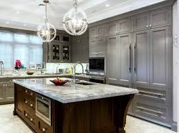 Grey Stained Kitchen Cabinets Grey Stained Kitchen Cabinets Kitchen Ideas