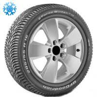 Купить зимние нешипованные шины <b>BF Goodrich g</b>-Force Winter ...