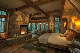 interior rustic design brings exotic bathroompersonable tuscan style bed