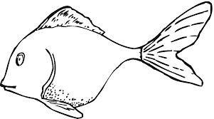 pepperidge farm goldfish coloring pages coloring pages goldfish color clipart best