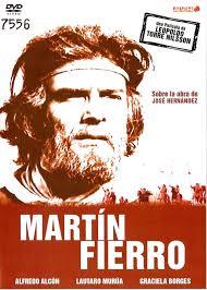 MARTÍN FIERRO 1968. Votá esta película: 20300. Gracias por tu voto. An error occurred! Director: Leopoldo Torres Nilsson - Martin-Fierro1