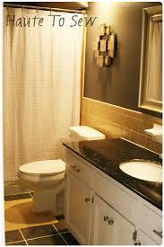 gray bathroom design color scheme