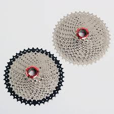 <b>BOLANY MTB bicycle freewheel</b> 11 42T 10 Speed 10s Wide Ratio ...