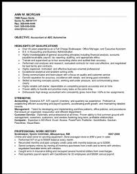 full charge bookkeeper resume examples make resume entry level bookkeeper resume sample bookkeeping actuary