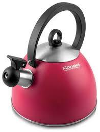 <b>Rondell Чайник Geste RDS</b>-<b>361</b> 2 л — купить по выгодной цене на ...