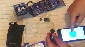 Беспроводные <b>наушники Black Fox bah</b> 001 распаковка, обзор ...