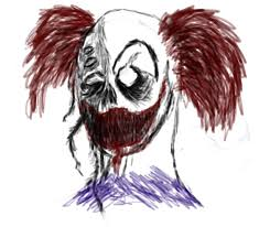 pennywise the dancing clown by derry on pennywise by derry93