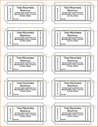 printable raffle tickets teknoswitch pin printable raffle tickets template picture ajilbabcom portal