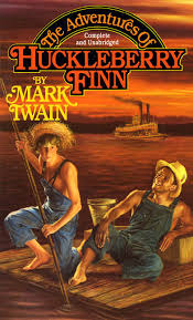 paula deen and huck finn  racism in america  a book review    hiba    the adventures of huckleberry finn  by mark twain