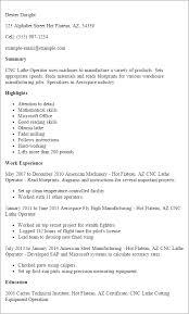 resume templates   cnc mill operator resume sample cnc operator    cnc mill operator resume sample