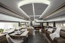 7 <b>new</b> RV models taking classic summer vehicle into the future