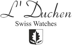 <b>Часы</b> наручные <b>L</b>'<b>Duchen</b>