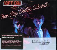 <b>Soft Cell</b> - <b>Non</b>-Stop Erotic Cabaret (2008, CD) | Discogs