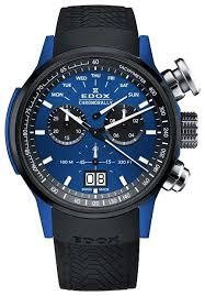 Наручные <b>часы Edox 38001</b>-<b>TINBU1BUIB1</b> — купить по выгодной ...
