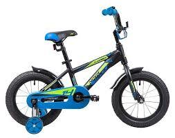 Детский <b>велосипед Novatrack</b> Lumen <b>14</b> (2019) — купить по ...