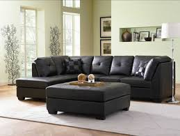 perfect contemporary sectional sleeper sofa all design black leather sofa perfect