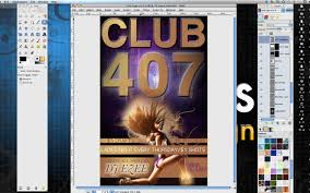 how to make a professional flyer in gimp how to make a professional flyer in gimp