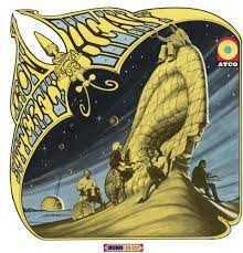 <b>Iron Butterfly</b> - <b>Heavy</b> – Gimme Radio