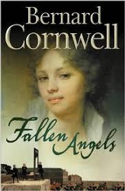 <b>Fallen Angels</b> | Bernard <b>Cornwell</b>
