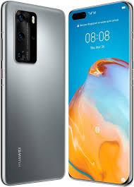 Обзор флагманского <b>смартфона Huawei P40 Pro</b> без сервисов ...