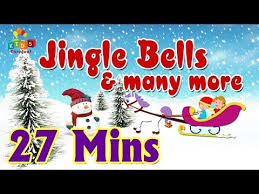 Image result for Jingle Bells - Penguins | + More Nursery Rhymes & Kids Songs -