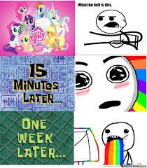 Random Awesome Stylish Funny: MLP (My Little Pony) Memes via Relatably.com