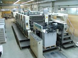 Αποτέλεσμα εικόνας για Offset printing machines