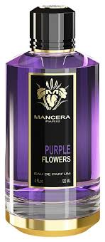 <b>Mancera Purple Flowers</b> — женские духи, парфюмерная и ...
