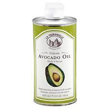 $9.49 La Tourangelle <b>Avocado Oil</b> 16.9 Fl. Oz, All-Natural, Artisanal ...