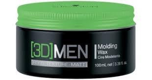 <b>Schwarzkopf</b> [3D] Men Molding <b>Wax</b> - <b>Формирующий воск</b> для ...