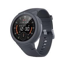 Huami <b>AMAZFIT Verge Lite</b> Smart Watch Deep Gray