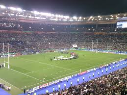2007 Rugby World Cup Final