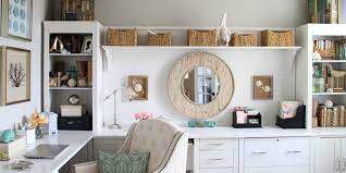 55 best home office decorating ideas design photos of home offices house beautiful beautiful home office view