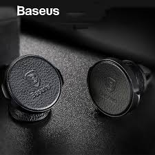 <b>Baseus Magnetic</b> Car Phone Holder <b>Air Vent</b> Mount