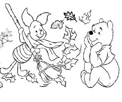 Small Picture Coloring Pages For Kids Fall anfukco
