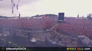 Beverly Kills - <b>Disturbed Live at</b> Download Festival 2016... | Facebook