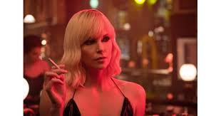 <b>Atomic Blonde</b> Movie Review