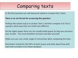 critical essay questions higher english  essay