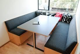 image of modern breakfast nook furniture breakfast nook furniture set