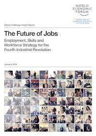 the future of jobs employment skills and workforce strategy for the