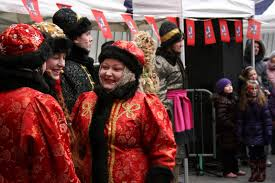 dit international blog a festival of russian culture to link also participation in this festival highly contributed to my experience in event management as it is exactly what i am studying in the d i t evgeniya em