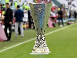Bildergebnis für Europa league pokal